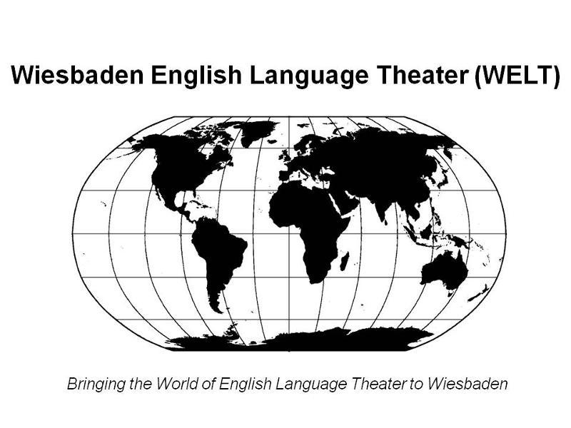 Wiesbaden English Language Theater (WELT)