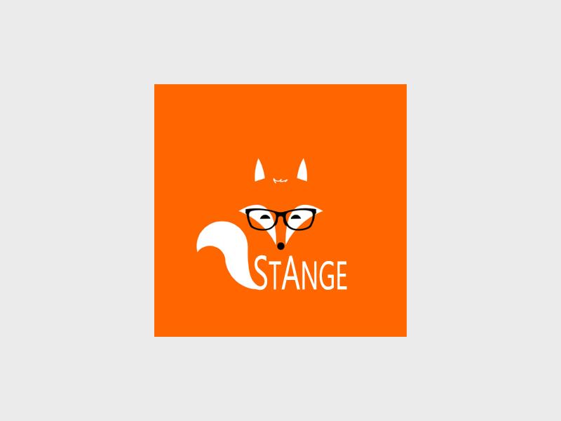 StAnge Logo