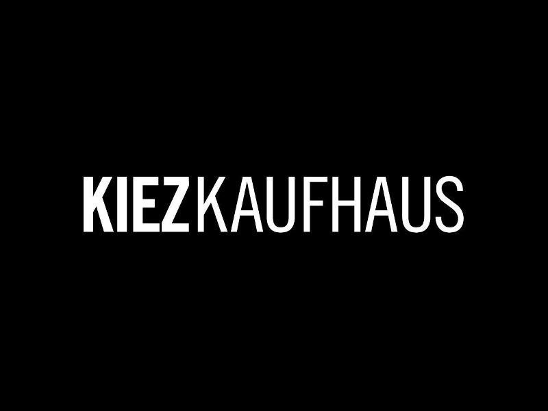 Kiezkaufhaus_-_Logo